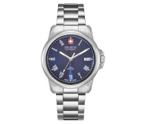 Swiss Corporal Uhr 06-5259.04.003