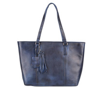 Noble Nova Blauw Shopper 522565.30-N