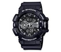 G-Shock  Uhr GA-400GB-1AER