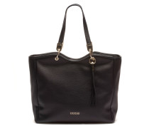 Desiree Black Shopper HWDESI-P7124-BLA