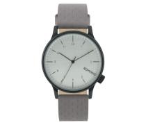 Winston Concrete Uhr KOM-W2102