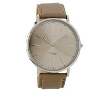 Vintage Uhr Taupe C7311 ( mm)