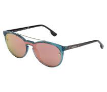 Sonnenbrille Shiny Turquoise DL02160087Z