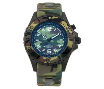 Woodland Camflage Uhr CS--004