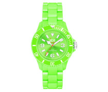 Ice-Solid Green Unisex Uhr SD.GN.U.P.12