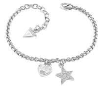 All About Shine Armband UBB82102-S