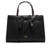 Leila Girlfriend Black Handtasche HWVG69-64060-BLA
