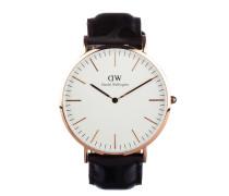 Classic York Uhr ( MM) DW00100011