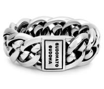 601 Nathalie Small Silver Ring