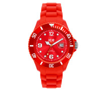 Sili Forever Red Small Uhr SI.RD.S.S.09