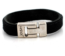 Armband Damen Schwarz