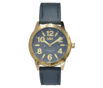 Phoebe Grey/Gold Uhr PH-06