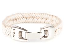Damen Armband Off White 18358-BRA-OFFWHITE-S (17.50 cm)