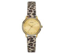 Ladies Trend Stellar Uhr W0628L2