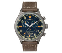 Waterbury Chronograph Uhr TW2P84100