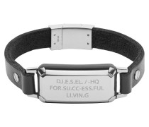 Leather Armband DX1018040