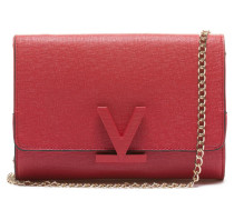 Paradise Clutch VBS11101ROSSO