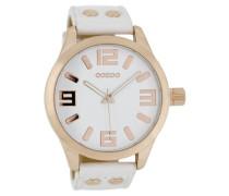 Timepieces Uhr Weiss C1150 ( mm)