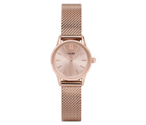 La Vedette Full Rose gold Uhr CL50002