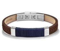 Leather Rope Armband TJ2700765