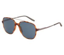 Maverick Sonnenbrille Matte/Shiny Black/Blue 119/S