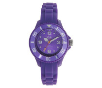 Ice-Forever Mini Purple Uhr SI.PE.M.S.13