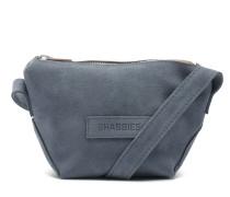 Shabbies Suede Jeans Umhängetasche 2610200058006-S