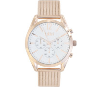 Heather Rose Gold Uhr HE-02