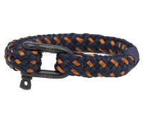Rum Ron Navy Ochre Armband P11-63331-L (Länge: 19.50-20.00 cm)