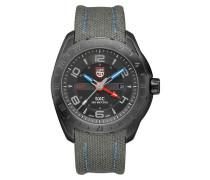 SXC PC Steel Uhr A.5121.GN