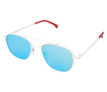 Crafted Alex French Flag Sonnenbrille KOM-S3505