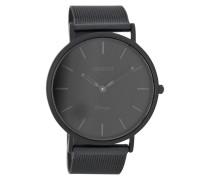 Vintage Uhr Grau C7723 ( mm)