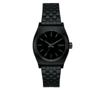 The Medium Time Teller All Black Uhr A1130-001