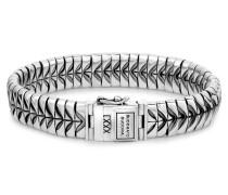 064 Komang Silver Armband
