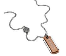 Single Pendant Ketting DX1095040 (Lengte: 60-65 cm)