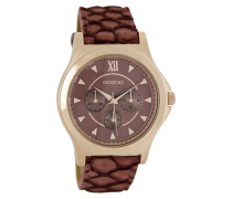Timepieces Uhr Rot Snake C6572 ( mm)