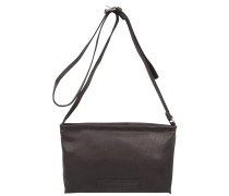 Willow Small Black Clutch 1907-000100-N