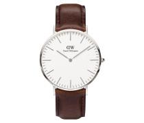 Classic Bristol Uhr DW00100023 ( mm)