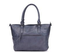 Milano Handtasche Blau 8719425693989-N