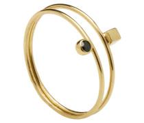 Icon Bob Gold Ring AN01-058-14 (Größe )