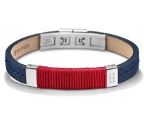 Leather Rope Armband TJ2700766