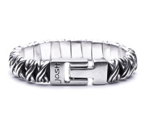 Silver Armband 03441-BRA-L-1 (Länge: 20.50 cm)