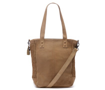 Palermo Shopper Braun 8719425694016