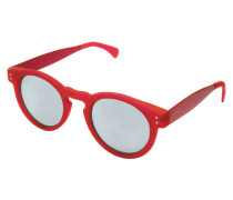 Clement Sonnenbrille Metal Red KOM-S1683