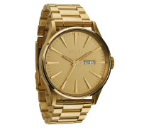 Sentry SS All Gold Uhr A356502