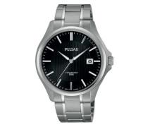 Titanium Herren Uhr PS9431X1