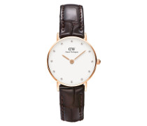 Classy York Uhr ( MM) DW00100061