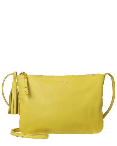 Lymbo Blazing Yellow Schultertasche 1707230010-705