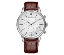 Classic Chronograph Uhr 01002-3-AIN