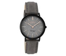Vintage Grau Uhr C8835